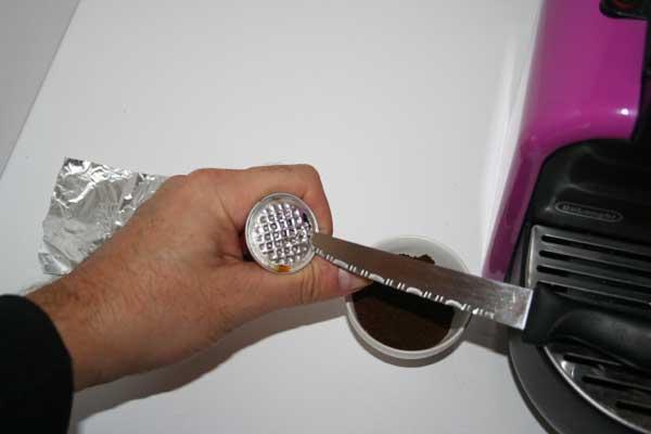 nespresso kapseln selbst wieder auffuellen ulros 39 s. Black Bedroom Furniture Sets. Home Design Ideas